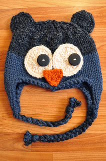 Blue_grey_owl_bear_knitted_hat_small2