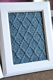 Fair_isle_flurries_framed_knitted_wall_art_teal_cable_lattice_small2