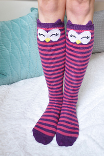 Check_meowt_knitted_owl_knee_high_socks_knitting_pattern_2_small2