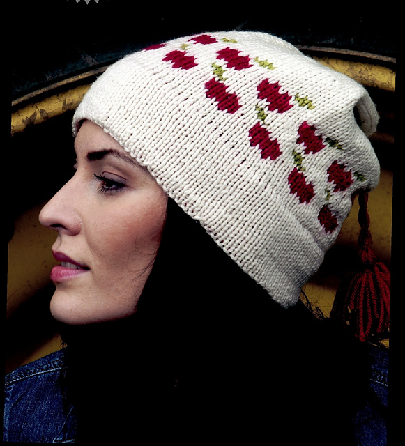 McIntosh Apples Hat
