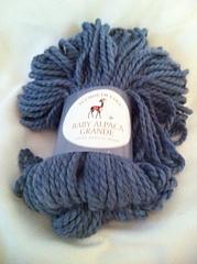 Ravelry Plymouth Yarn Baby Alpaca Grande