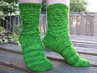 Shawl_and_socks_1813_small2