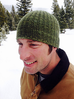 Knitting Pattern For Man s Hat : Ravelry: Man Hat pattern by Haven Ashley