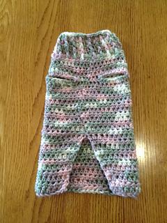 Ravelry Xs Dog Sweater Pattern By Corina Gray
