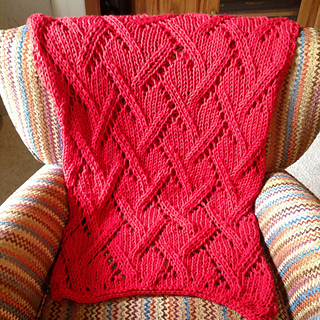 Ravelry Versatile Wrap Pattern By Loops Amp Threads Design