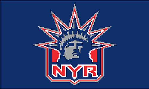 New_york_rangers_charted_throw_medium