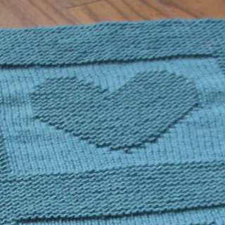 Free Knitting Pattern For Abc Baby Blanket : Ravelry: ABC Baby Blanket pattern by Jenny Williams