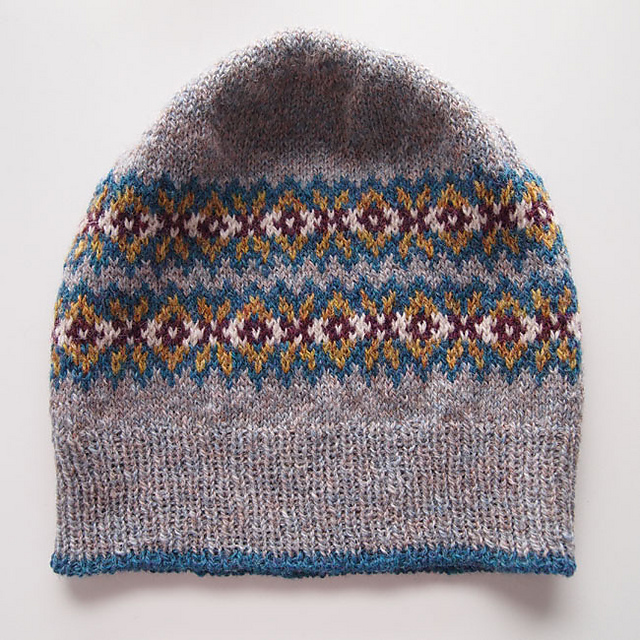 Tea Cozy Yarn Shop: Fair Isle Class - Newbie Knitters (Seattle, WA) Meetup
