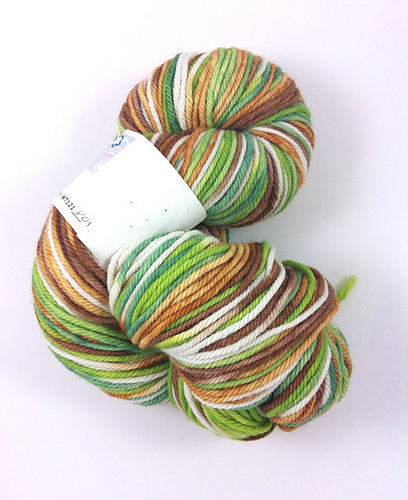 Dashing Dachs Granny Smith...free ship!