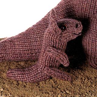 Kangaroo Pouch Knitting Pattern : Ravelry: Kangaroo Joey pattern by Kath Dalmeny