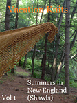 Vacation Knits - Vol 1: Summers in New England - Shawls