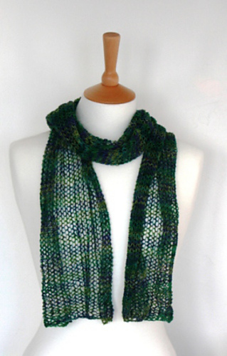Crochet Scarf Patterns Medium Weight Yarn : Ravelry: Laceweight Collection 1 pattern by Joy McMillan