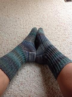 Knitting Brioche Stitch Socks 14 Easy Patterns For Tube Socks : Ravelry: Simple Brioche Socks pattern by Stephanie Carrico