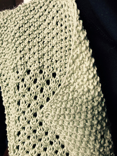 Ravelry: Sunbeam Tunic Vest pattern by Knitted Moon Designs