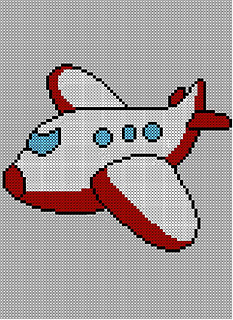 Ravelry: Childrens & Adults Plane Jumper / Sweater ...