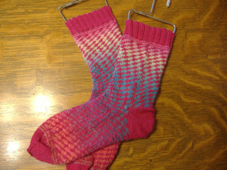 Lithuanian Knitting Patterns : Ravelry: Lithuanian Socks pattern by Sonata Eidikiene