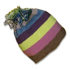 Buzz Cotton Hat PDF