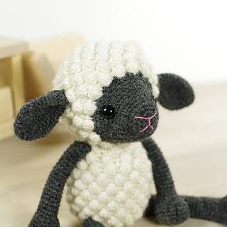 Ravelry: Sheep pattern by Kristi Tullus