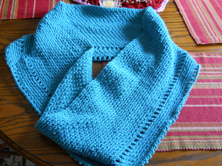 Crochet Patterns Small Projects : Ravelry: Quick and Classy Cowl pattern by Jennifer B. Law