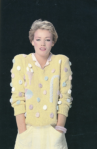 Patricia Roberts Knitting Patterns : Ravelry: Patricia Roberts Knitting Book - patterns