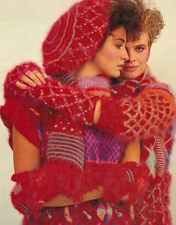 Patricia Roberts Knitting Patterns : Ravelry: Pot-Pourri pattern by Patricia Roberts