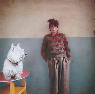 Patricia Roberts Knitting Pattern Books : Ravelry: Patricia Roberts Knitting Book - patterns