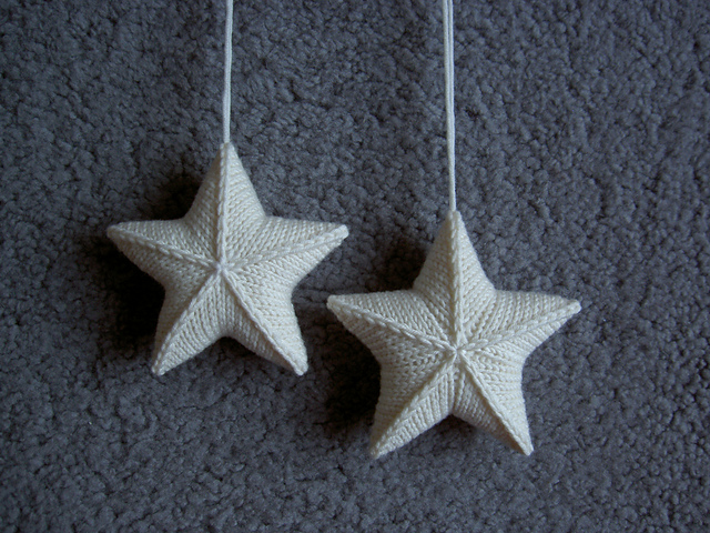 Stjärna by Karolina Eckerdal