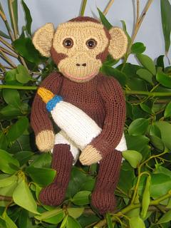 Charlie_chimp_baby_chimpanzee_by_madmonkeyknits2_small2