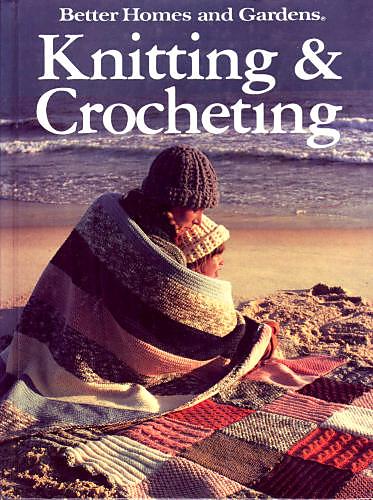 Ravelry Better Homes And Gardens Knitting Crocheting