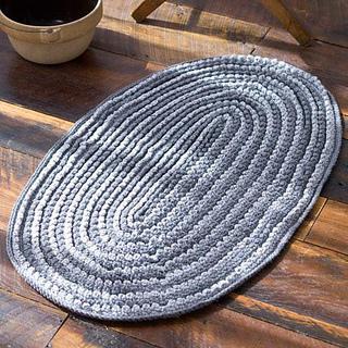 Ravelry Millennium Loop Rug Pattern By Glenda Winkleman