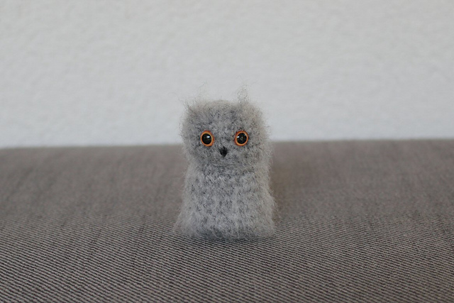 http://www.ravelry.com/projects/misshendrie/wizards-owl-amigurumi-2
