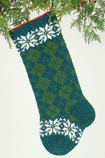 Christmasargyle-green-_small2