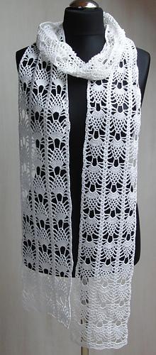 ravelry h kelschal conny pattern by kirsten schneider. Black Bedroom Furniture Sets. Home Design Ideas