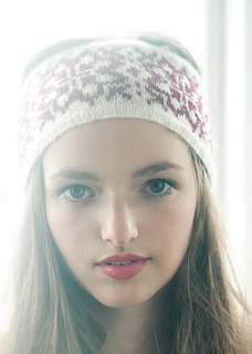 Ravelry Star Headband Pattern By T 243 Ra Joensen