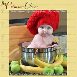 Ravelry: Baby Hat -