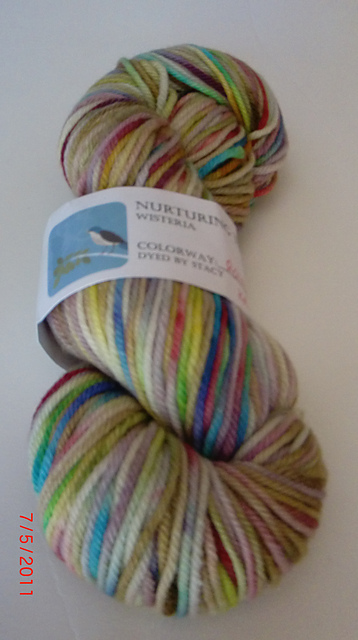 Nurturing Threads Rainbird (kd) $23ppd