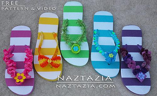 Crochet-flip-flops-sandals-shoes-zapatos_medium