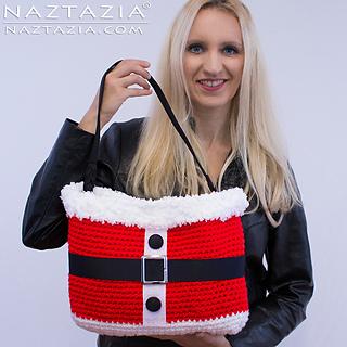 Diy-free-pattern-youtube-tutorial-crochet-santa-handbag-bolsa_small2