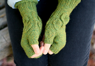 Ravelry Botanical Knits Twelve Designs Inspired By Trees