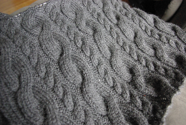 Knitographical: June 2014