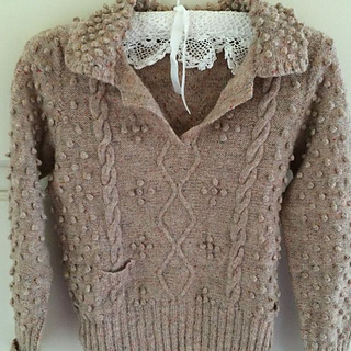 Patricia Roberts Knitting Patterns : Ravelry: Hodge pattern by Patricia Roberts