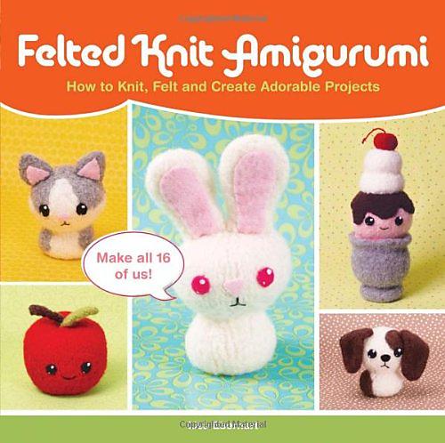 Felted Amigurumi Tutorial : Ravelry: Rag Doll Kitten pattern by Lisa Eberhart
