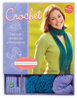 Ravelry: Crochet: Learn to Crochet Six Great Projects ...