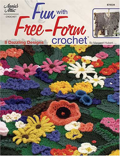 Ravelry: Annies Attic #874534, Fun with Free-Form Crochet ...