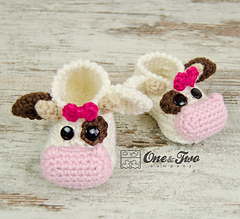 Doris_the_cow_booties_baby_sizes_crochet_pattern_03_small