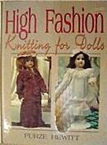 High Fashion Knitting : Ravelry high fashion knitting for dolls patterns