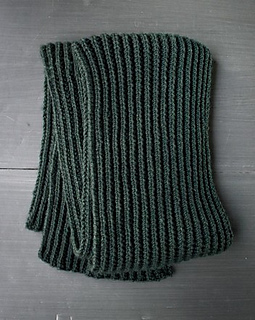 Knitting Pattern Mistake Rib Scarf : Ravelry: Mistake Rib Scarf pattern by Purl Soho