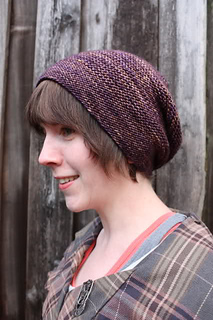 Knitting Patterns For Young Adults : Ravelry: Rikke Hat pattern by Sarah Young