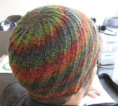 Ravelry Swirl Hat Pattern By Mandie Harrington