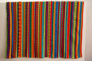 Crochet_along_babydecke_teil_11_endbild_decke_-_schoenstricken